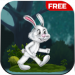 Rabbit Kid Run Free v1.0.0 [MOD]