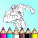 Ben Coloring Alien pages v5.0 [MOD]