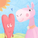 Soley & Heart: Preschool learning v2.0 [MOD]