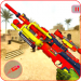 Trò chơi bắn súng Counter Strike: Bắn súng đặc v1.5 [MOD]