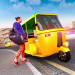 New Modern Tuk Tuk Auto Rickshaw Driving Games v4.1.1 [MOD]