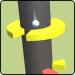 Helix Hoop – Ball Drop v0.4 [MOD]