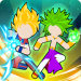 Warriors Z – Battle Dragon Fighter Ultimate v1.0.4 [MOD]