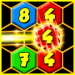 Merge It! Hexagon Number Puzzle v1.0.3 [MOD]
