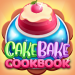 Cake Bake – CookBook Cooking Games v2.5.2 [MOD]