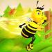 Flying Honey Bee Adventure – Free Running Game v1.5 [MOD]