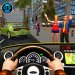 Crazy Yellow Taxi Driving 2020: Free Cab Simulator v0.8 [MOD]