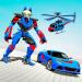 Cat Robot Transform Wars: Multi Robot Games v1.4 [MOD]