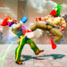 Kung Fu Rooster Fighting: Farm Rooster Karate Game v1.0.4 [MOD]