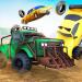 Real Muscle Car Demolition Derby: Car Games 2021 v1.3 [MOD]