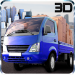 Mini Driver Truck Transport 3D v1.4.0 [MOD]