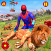 Light Robot Hero Animal Rescue Mission v3.6.4 [MOD]