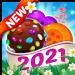Candy Home Blast – Match 3 game v1.2.4 [MOD]