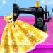 cửa hàng sản xuất váy dễ thương: cửa hàng may nhỏ v1.0.5 [MOD]