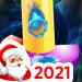 Felix Helix Jump Ball –  Helix Jump Game on Bounce v2.2 [MOD]