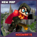 Map Wizard School + Skins for Craft v3.0 [MOD]