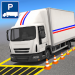 3d Truck Parking- Driving Simulation v1.0 [MOD]