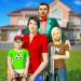 Ảo gia đình giả lập – Thực tế đời sống Trò chơi v1.1.2 [MOD]