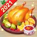 My Restaurant: Crazy Cooking Madness Game v1.0.27 [MOD]