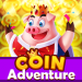 Coin Adventure – Free Coin Pusher Game v1.7 [MOD]
