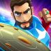 Captain Legend : Ultimate Warrior v1.0.7.186 [MOD]